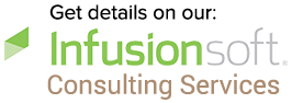 Infusionsoft Consultant Services